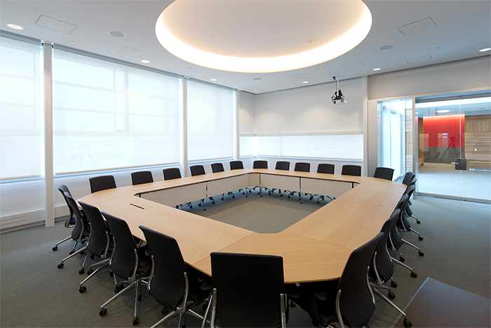 PNI and Psychology Conference Room.