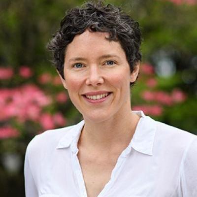 Carolyn (Lindy) McBride