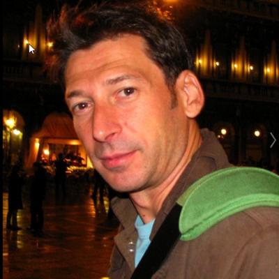 Alexander Todorov