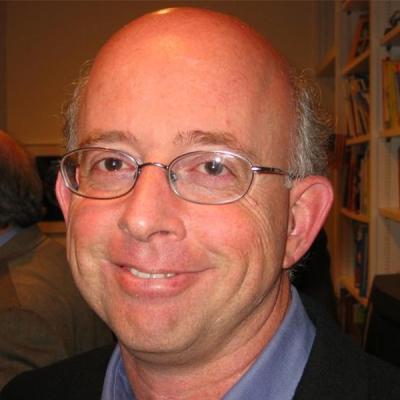 Peter Ramadge