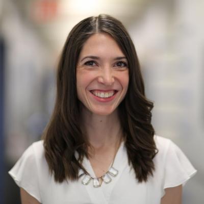 Catherine Jensen Peña