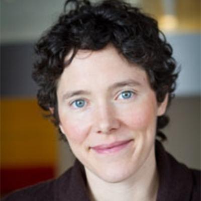 Lindy McBride