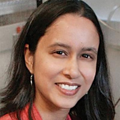 Mala Murthy