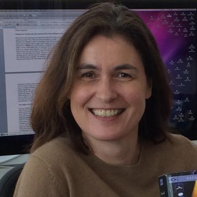 Sabine Kastner