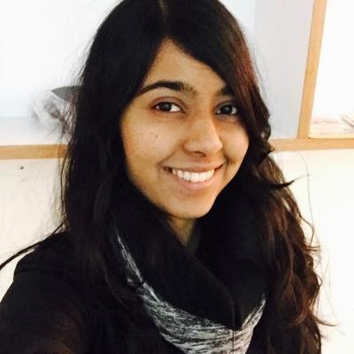 Nivedita Rangarajan