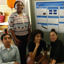 PNI Summer Internship Program   Neuroscience