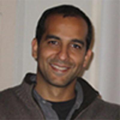 Asif Ghazanfar