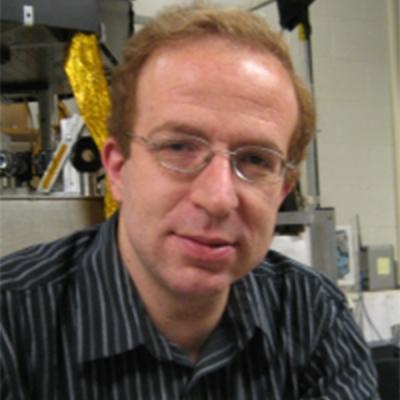 Michael Romalis