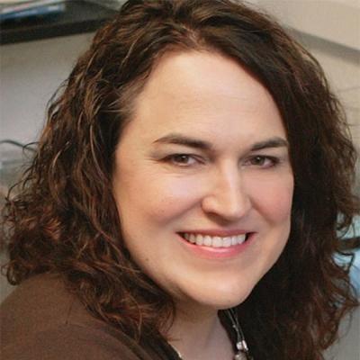 Rebecca Burdine