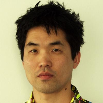 Hyunjune Sebastian Seung