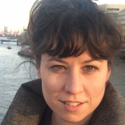 Annegret Falkner