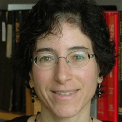 Elizabeth Gavis