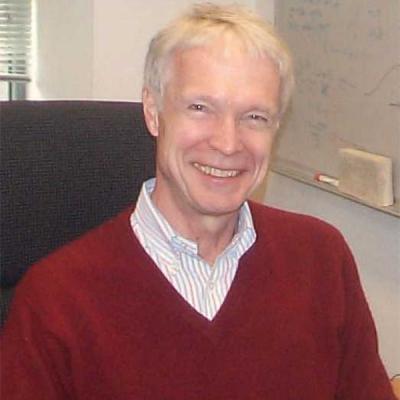 John Hopfield
