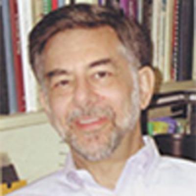 Alan Gelperin