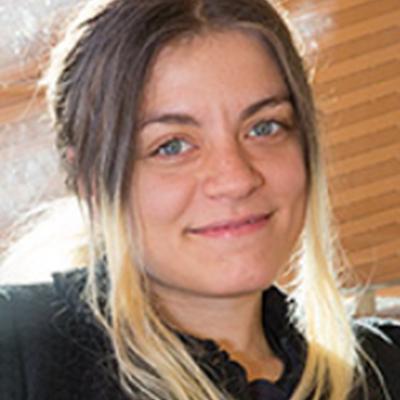 Cristina Domnisoru