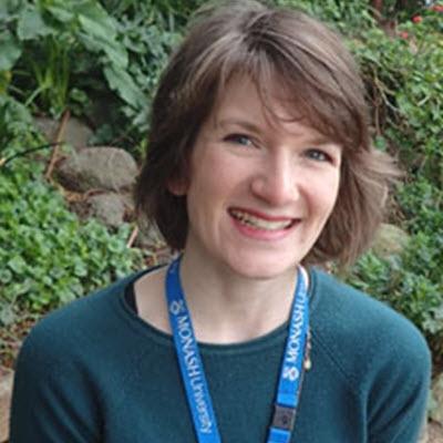 Elise Ireland