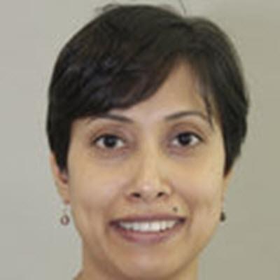 Tania Das Banerjee
