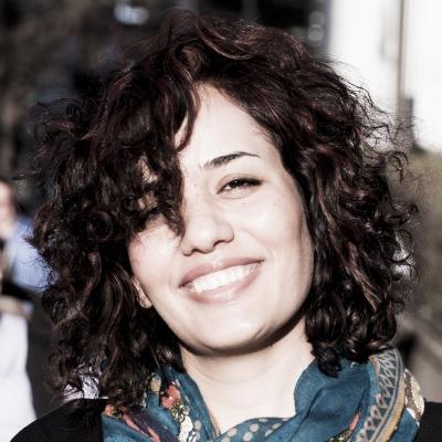 Athena Akrami