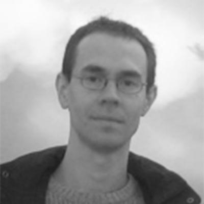 Thierry Mora
